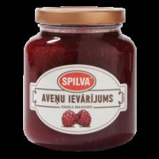 Spilva - Raspberry Jam 362ml