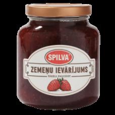 Spilva - Strawberry Jam 362ml