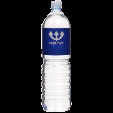 Neptunas - Still Natural Mineral Water 1.5L