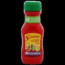 Suslavicius - Garlic Ketchup 500ml