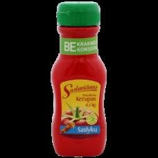 Suslavicius - Ketchup for Shashlik 500ml