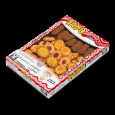 Tadu - Cookies Assorti / Fursecuri Asortate 900g