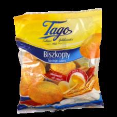 Tago - Biszkopty Biscuits 90g