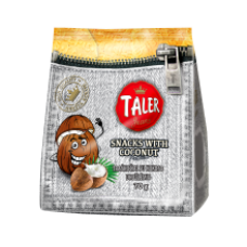 Taler - Talers with Coconut 70g