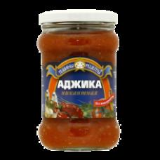 Teshchiny Recepty - Adzika Savoury Sauce 315ml