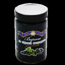 Teshchiny Recepty - Blackcurrant Jam 340g