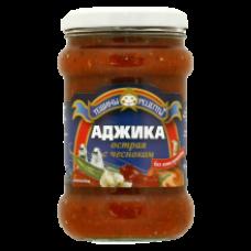 Teshchiny Recepty - Hot Adzika Sauce 315ml