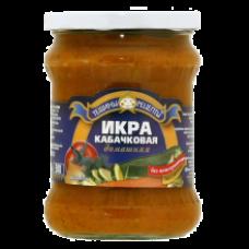 Teshchiny Recepty - Kabachkovaja Domashniaja Eggplants Caviar 500ml