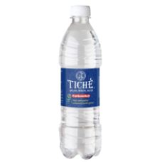 Tiche - Sparkling Mineral Water 500ml