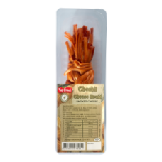 Top Food - Chechil Cheese Braid Smoked Cheese 150g