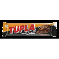 Tupla - Milk Chocolate Double Caramel 48g