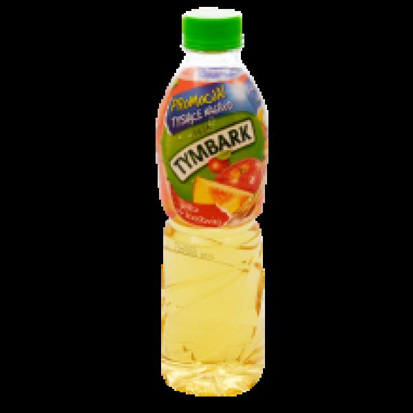 Tymbark - Apple-Peach Drink 500ml