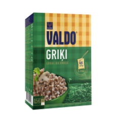 Valdo - Buckwheat 4x125g
