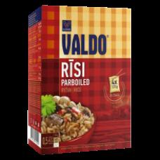 Valdo - Parboiled Rice 4x125g