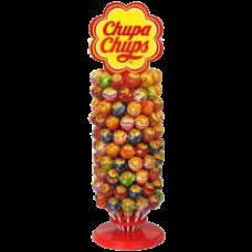 Van Melle - Chupa Chupa Lollipops Carousel 12g
