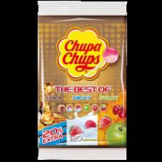 Van Melle - Chupa Chupa Lollipops Original Bag 12g