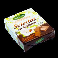 Varenos Pienelis - Chocolate Butter 175g