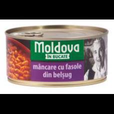 Vascar - Beans Meal / Mancare de Fasole 300g