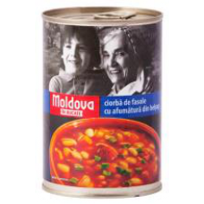 Vascar - Beans Soup / Ciorba de Fasole 400g