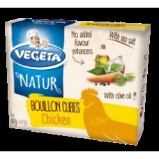 Vegeta Natur - Chicken Bouillon 6x10g