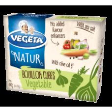 Vegeta Natur - Vegetable Bouillon 6x10g