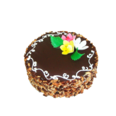 ViP - Grilliage with Chocolate Cake 800g