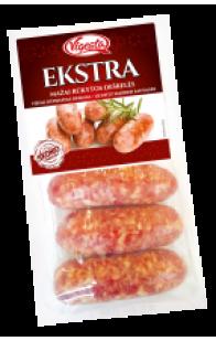Vigesta - Ekstra Lightly Smoked Sausages 450g
