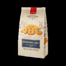 Viktorija ir Partneriai - ABC Shapes Biscuits 350g