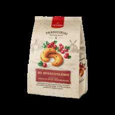 Viktorija ir Partneriai - Biscuits with Cranberries 250g