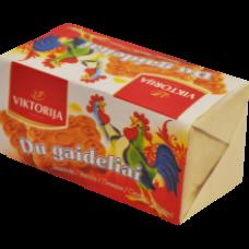 Viktorija ir Partneriai - Du Gaideliai Biscuits 180g
