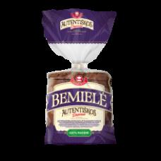Vilniaus Duona - Bemiele Dark Rye Bread without Yeast 450g