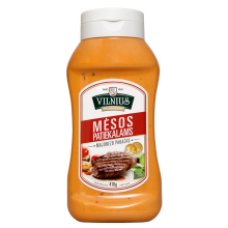 Vilnius - Mayonnaise for Meat Meals 410ml