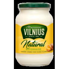 Vilnius - Natural Mayonnaise 475ml