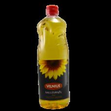 Vilnius - Sunflower Seed Oil 1L