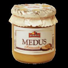 Vinnis - Creamed Honey 500g