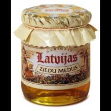 Vinnis - Latvijas Natural Honey 500g