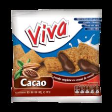 Viva - Cocoa Pillows / Viva Pernite Cacao 200g