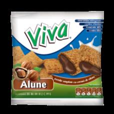 Viva - Hazelnuts Pillows 200g / Viva Pernite Alune 200g