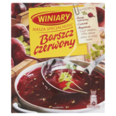 Winiary - Borsch Red 49g