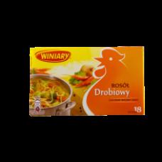 Winiary - Bouillon Chicken 180g