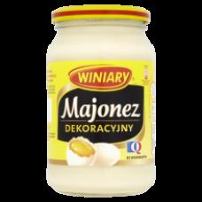 Winiary - Dekoracyjny Mayonnaise 400g