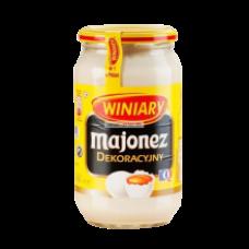 Winiary - Dekoracyjny Mayonnaise 700g