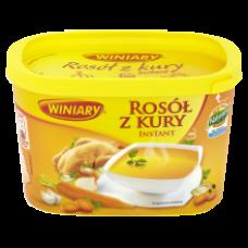 Winiary - Instant Chicken Broth 170g