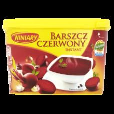 Winiary - Instant Red Borsch 170g