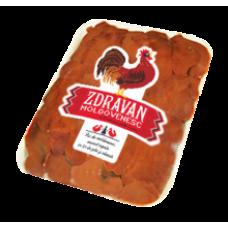 Zdravanul Moldovenesc - Free Range Chicken Liver / Ficat Pui kg (~500g)