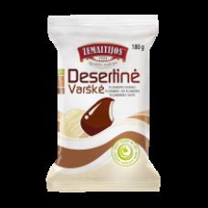 Zemaitijos - Desertine Plombiere Flavour Curd 7.7% Fat 180g