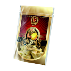 Zemaitijos - Dziugas Cheese Snack 12 Months 100g