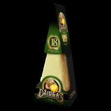 Zemaitijos - Dziugas Hard Cheese 18 Months 180g