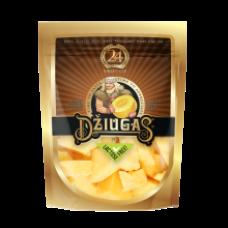 Zemaitijos - Dziugas Cheese Snack 24 Months 100g