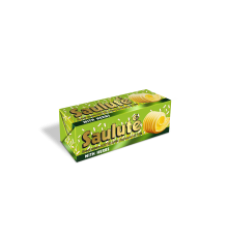 Zemaitijos - Saulute Mixed Fat Blend With Herbs 100g